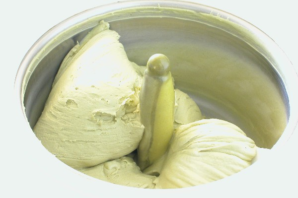 La Glace pistachio...click on the image