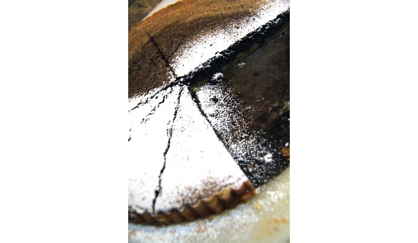 try this stupendous poppyseed tart with